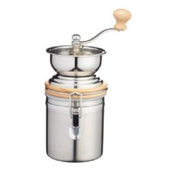 Coffee Grinder | Stainless Steel | Buy Online | UK |Europe